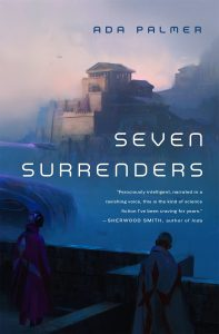 surrenders cover